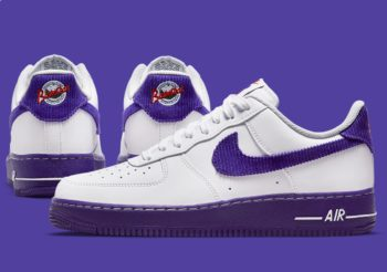 """Now Available: Nike Air Force 1 Low """"Sports Specialities"""""""