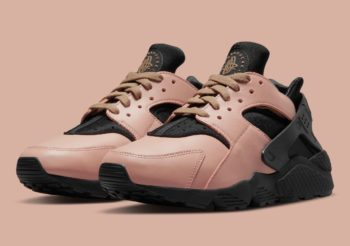 """Now Available: Nike Air Huarache """"Toadstool"""""""
