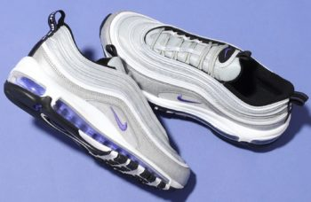 """Now Available: Nike Air Max 97 """"Purple Bullet"""""""