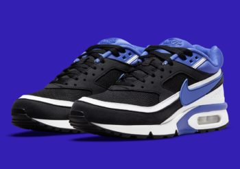 """Now Available: Nike Air Max BW OG """"Persian Violet"""" (2021)"""