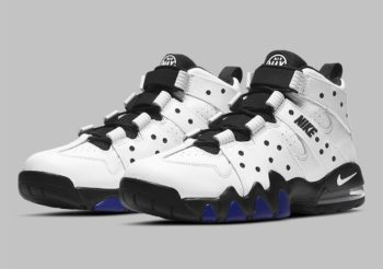 """Now Available: Nike Air Max2 CB '94 """"White Purple"""""""