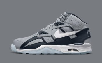 """Now Available: Nike Air Trainer SC High """"Georgetown"""""""