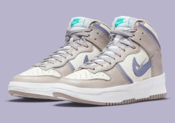 """Now Available: Nike Dunk High Rebel (W) """"Iron Purple"""""""