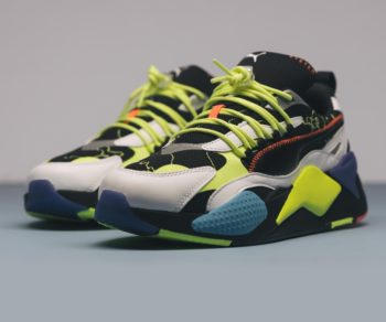 """Puma RS-X3 """"Day Zero"""" : Sale Price: $47.99 (Retail $110)  – FREE SHIPPING – use code:  – LDS20 –  at checkout"""