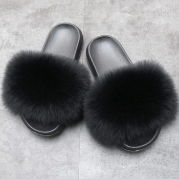 Tiosebon Fur Slippers(19 colors) $17.25+Free shipping on $40 [Use code 'SD621' at checkout]