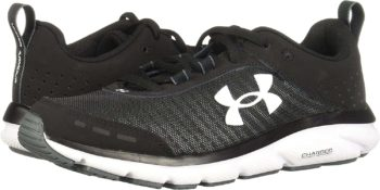 Under Armour Women's Charged Assert 8 Marble Running Shoe $31.50 + free shipping