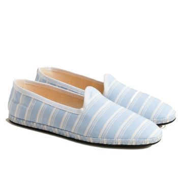 J. Crew Women's Venetian Loafers $11, Men's Slim Untucked Cotton-Linen Shirts $10 + FS [Use code 'SALETIME' at checkout]