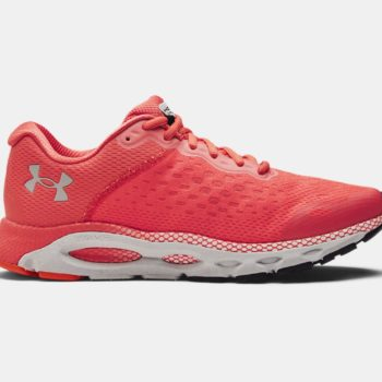 Men's UA HOVR Infinite 3 Reflect Running Shoes (Venom Red) $45.50 + FS [Use code 'OCT30' at checkout]