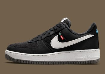 """Now Available: Nike Air Force 1 Low """"Toasty"""""""