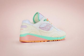"""Now Available: Saucony Shadow 6000 """"Marshmallow"""""""