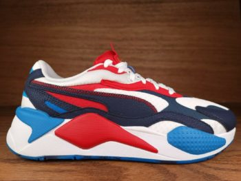 """Puma RS-X3 """"USA"""": Sale Price: $59.49 (Retail $120)  – FREE SHIPPING – use code:  – FLASH –  at checkout"""