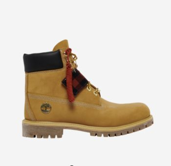 Timberland 6-inch Premium Boots: Sale Price: $158.40 (Retail $198)  – FREE SHIPPING – use code:  – TEAM20 –  at checkout