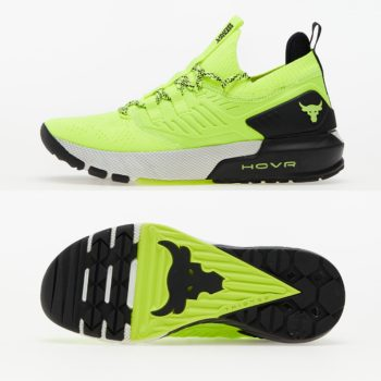 """Under Armour Project Rock 3 """"Volt"""": Sale Price; $79.99 (Retail $140)  – FREE SHIPPING"""